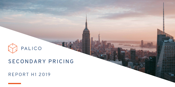 H1 2019 Secondary Pricing Report