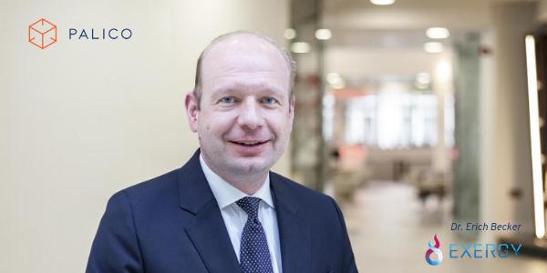 Dr. Erich Becker of Exergy Capital